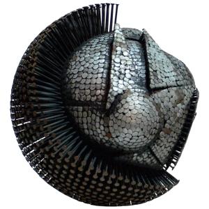 NailSculptureDavidPartridge