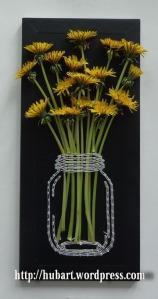 dandelions-in-a-jar